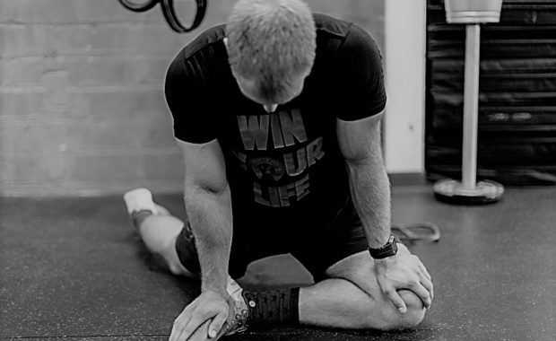 WOD Blog | The Power House | Workout of the Day